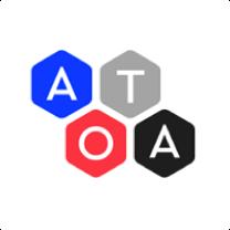 logo de l'association AOTA faisant partie de notre écosystème