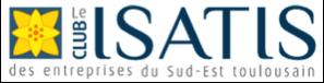 logo du club isatis