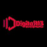 logo de digital113 qui fait partie de notre écosystème