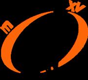 logo de l'équipe de rugby à 15 de thales alenia space pour lequel fullsave est mécène