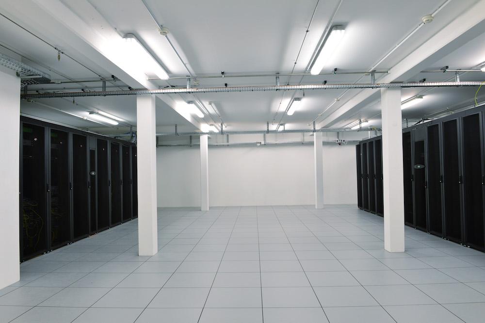 salle 1 du datacenter tls00