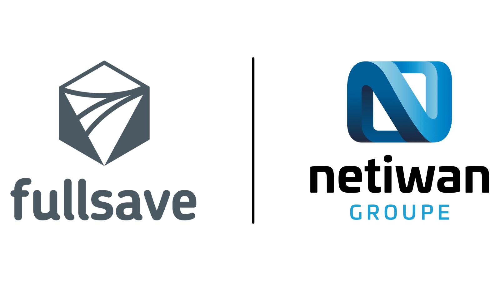 logos netiwan et fullsave ensemble