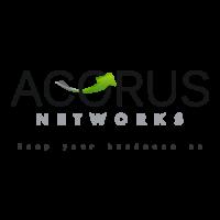 logo du partenaire technologique acorus